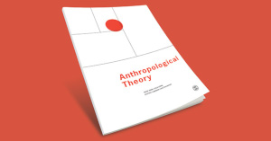 Cover of Anthropological Theory