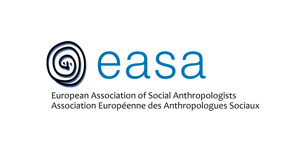 Grasping the Changing World (European Association of Social Anthropologists)
