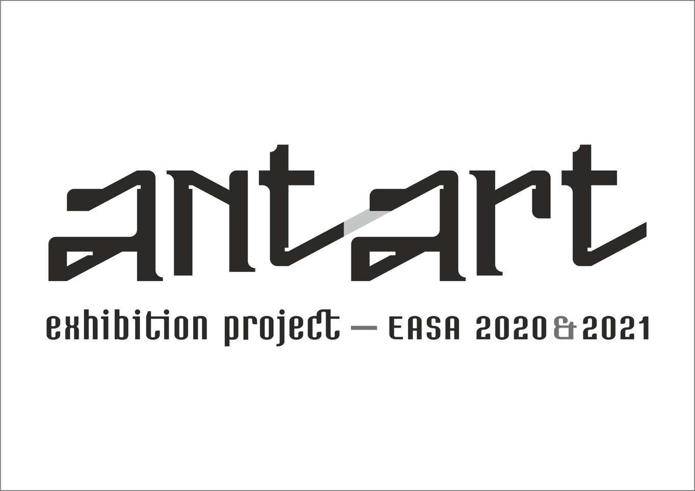 Exhibition logo