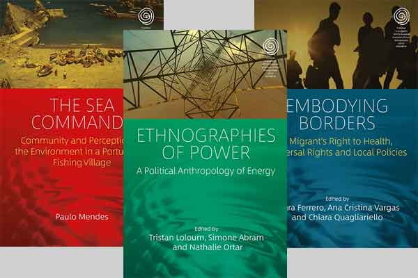 7. Berghahn book series: call for manuscripts from the new editors